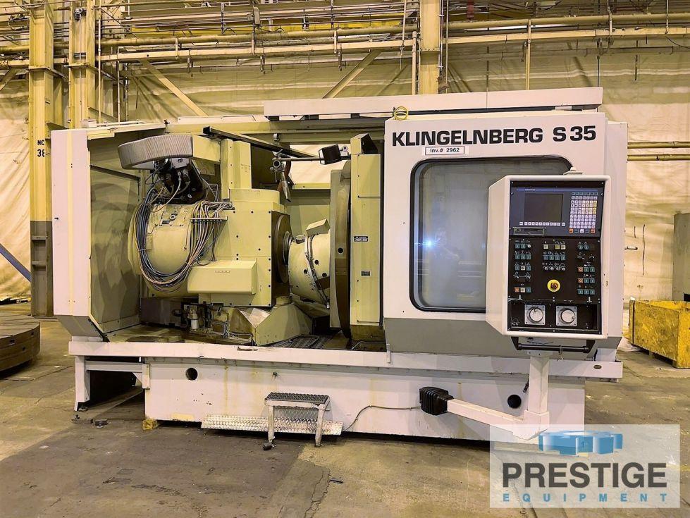 Máquina de corte de engranajes CNC