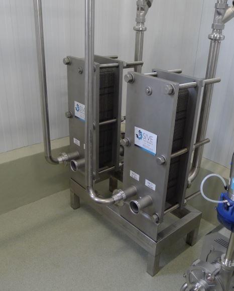 Intercambiadores de temperatura