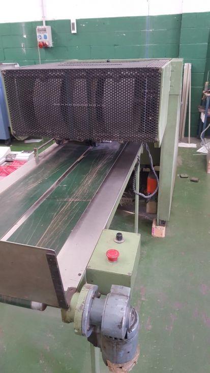 perforadoras wire-espiral