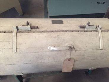 Mezclador Cilíndrico