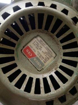 Mezclador Bandas Horizontal 02 / 282 de 2.300 Litros