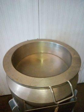 Depósito en Inox 15 / 322 Capacidad ±200 Litros