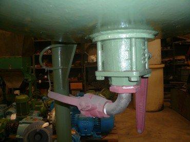 Reactor Sin Doble Fondo 17 / 147