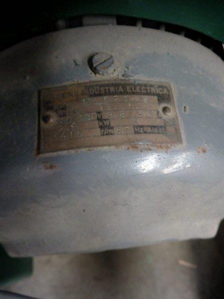 Bomba Filtrante