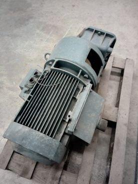 Compresor 2 Cilindros