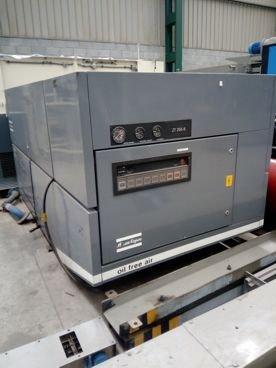 Compresor 55 Kw
