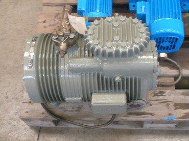 Compresor 3 Kw