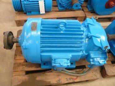 Motor 32,5 Cv