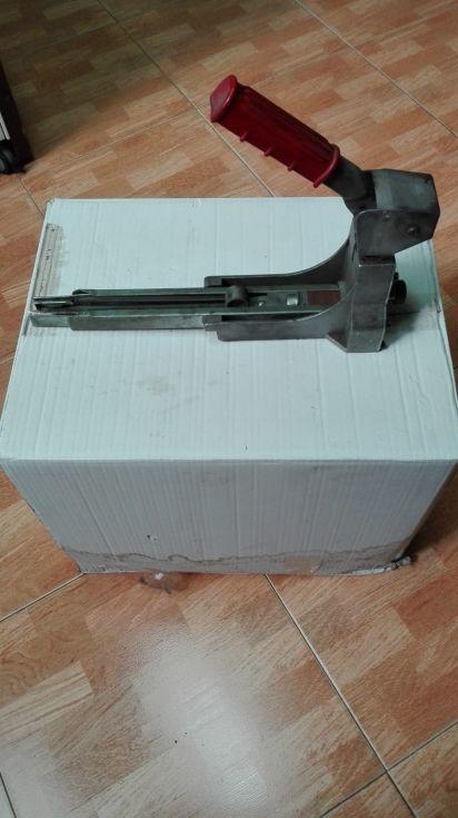 Grapadora de cajas