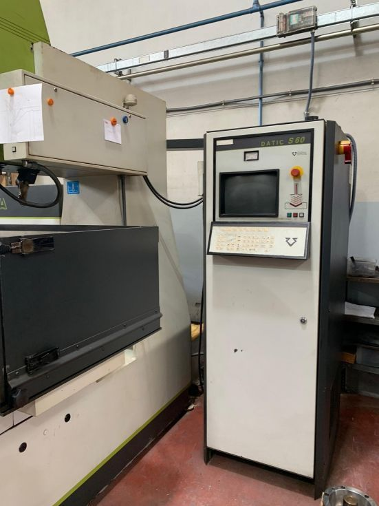 Electroerosión por penetración Datic D360