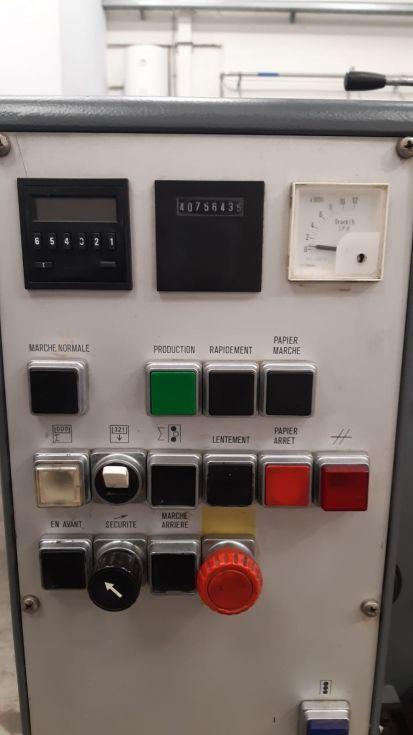 Gto z 52-2 colores kompac