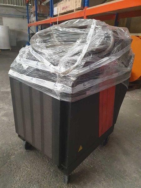 Cortadora de plasma Hypertherm Max 200