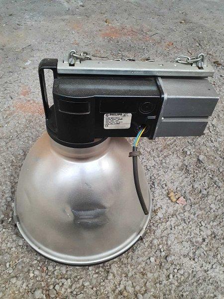 Luminarias de taller Philips HPK400