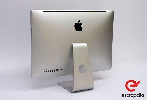 SIN RESERVA Apple iMac 12.1 A1311 Core i5 8GB Ram y 1TB HDD.