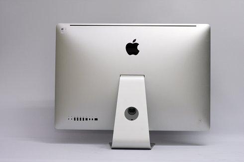 SIN RESERVA iMac 27 pulgadas A1312 12.2. Intel core i5-2400 a 2.70Ghz - 4Gb Ram - 1Tb HDD - LOTE 1