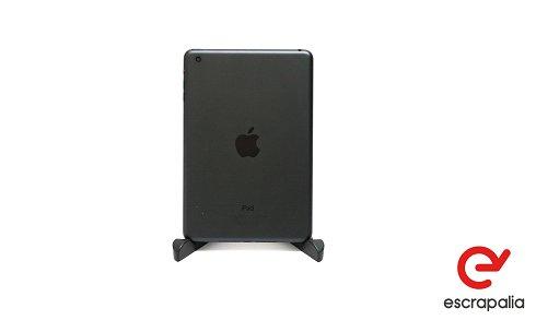 ENVÍO INCLUIDO.  SIN RESERVA Apple Ipad Mini con 64Gb A1432, WIFI como nuevo. LOTE 2