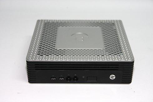 SIN RESERVA Y ENVÍO INCLUIDO Mini pc Hp Flexible Thin Client T610 PLUS con 4Gb de Ram y 250gb HDD LOTE 1