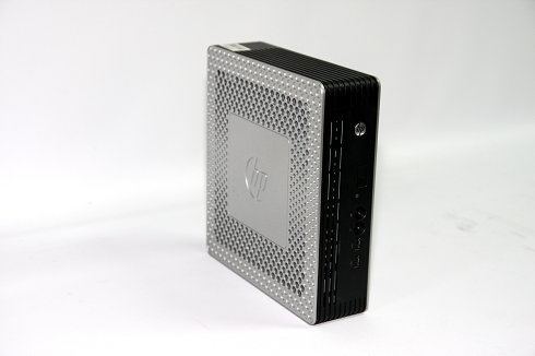 SIN RESERVA Y ENVÍO INCLUIDO Mini pc Hp Flexible Thin Client T610 PLUS con 4Gb de Ram y 250gb HDD LOTE 4