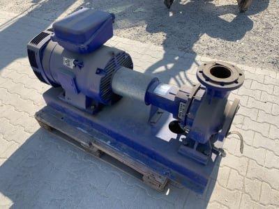 Máquina de carpintería KSB Etanorm 200 MX 100 20