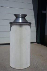 Sistema de extracción REHAR