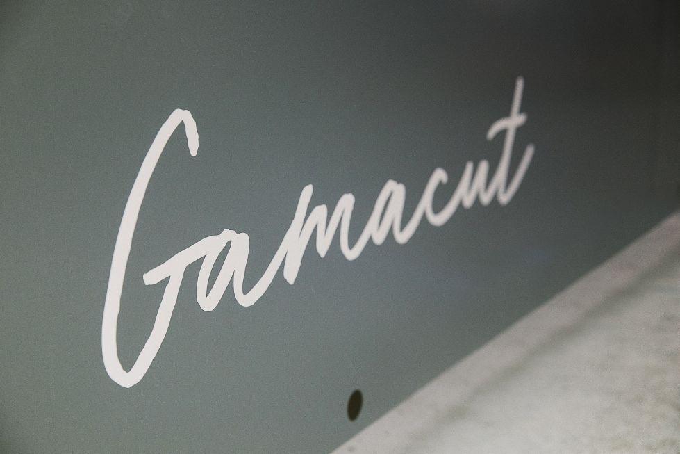 Gamacut