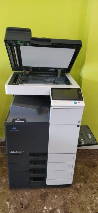 impresora KONICA-Minolta A-3