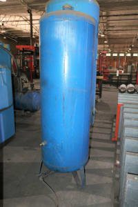 Calderín de aire TALLERES C-500