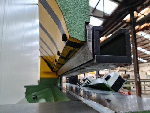 Otras máquinas para el mecanizado de madera