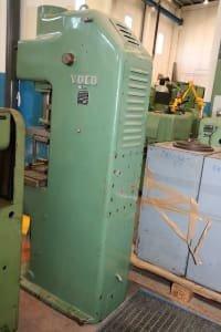 Prensa hidráulica VOCO V/6,3x180