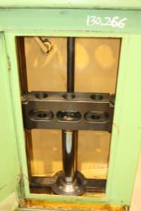 Brochadora vertical de interiores LIZUAN VT-4R