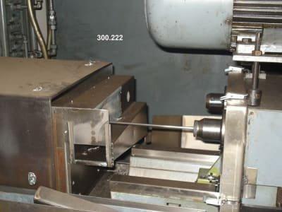 Taladro profundo SIG BEM-82/025