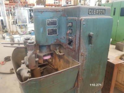 Afiladora de cortadores GLEASON 12
