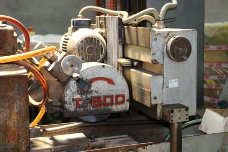 Rectificadora tangencial KAIR HT-800