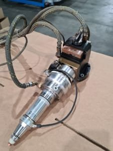 Herramienta y accesorio de mecanizado PRECITEC VV M 1,5''