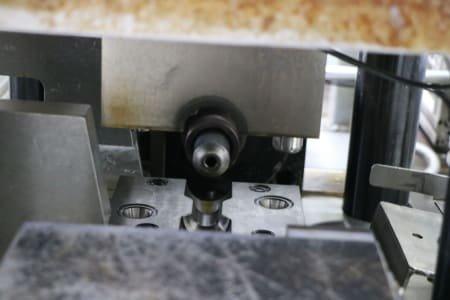 FISCHER HAT 6-RH Hydraulic Table