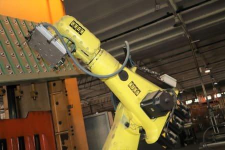 Robot KUKA KR 150/2