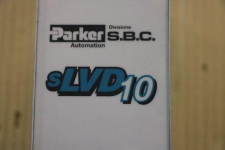 SLVD 10 Servo Drive
