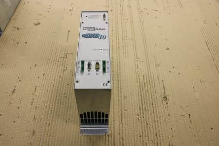 SLVD 10 Servo-Amplifier