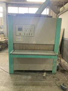 Máquina lijadora ORBILAK MI-1300 SE