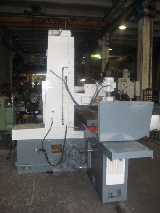 Rectificadora tangencial Hidro Precis RSP1500