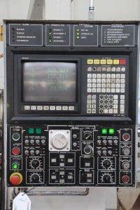 OKUMA-HOWA ACT 2 SP-2 Double Spindle 4-Axis CNC Lathe