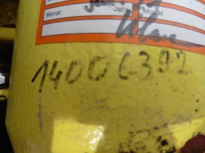 AMMANN APF 1850 Vibratoy Plate