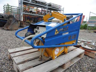 Elevador de ventosas PROBST SH-2500 Uni