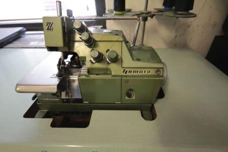 YAMATO Professional sewing machine