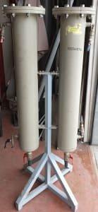 Oxygen / Nitrogen Mixture Cylinders