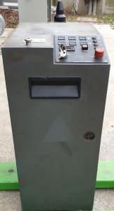LASERVALL PL 50 Laser System
