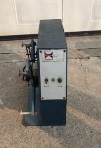 Chain Coiler