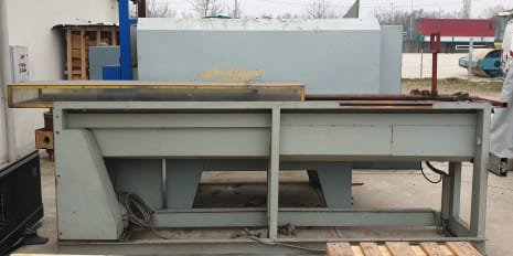 Oven For Heat Treating