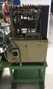 MGZ Snake Chain Making Machine