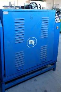MF Vibrating Machine